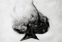 Tattoo ideas / by Julia Clove