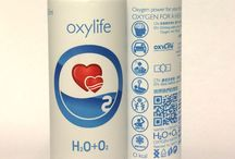 Oxygenated Oxylife water / New designed Oxygen water Oxylife has more then 90mg/l of pure oxygen thanks to Patented technology by Oxylife company from Czech republic. 0,25l can with Unique Oxygen water