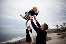 Family beach inspiration