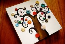 art crafts / by Lisa Harling