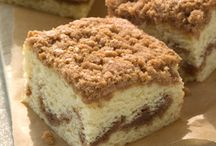 Cake for bake sales