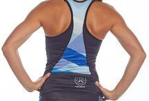 women's triathlon clothing