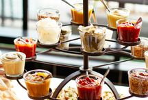 Event Inspiration: Food Stations!