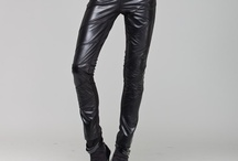 Women's Leather Pants / Buy women's leather pants online, cheap price, made of real leather. more leather pants please visit http://www.offerany.com/index.php?route=product%2Fmysearch&path=0&q=%E7%9A%AE%E8%A3%A4&x=22&y=9