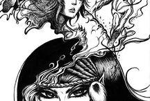 Comics / elfquest