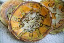 Ceramic Work (not beads)