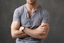 The sexiest man on the planet / Ryan gosling