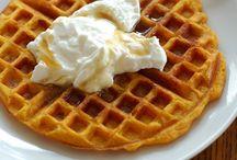 Breakfast & Brunch Goodies / by Eve Fox :: The Garden of Eating