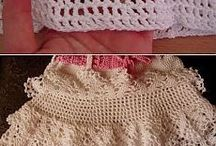 Cose da indossare crochet