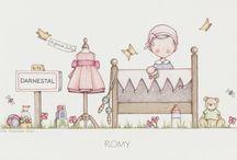 Illustration - Celine Bonnaud
