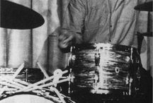 Keith Moon / by (: