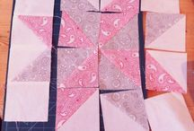 Quilting/Sewing