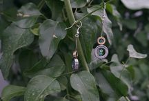 Kosmima collection 2016 / Handmade jewelry
