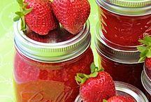 Recipe - canning