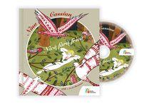 Carte / audiobook / Carte+CD / layout / typo / ilustraţii / editare foto / DTP
