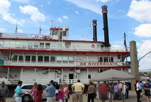 Great Steamboat Race - Louisville, KY