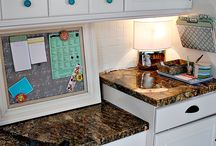 Decorating - things to make / by Jodi Seurer Rausch