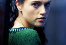Rhiannon / by Lisa Cave