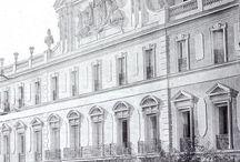 OLD PALACES MADRID