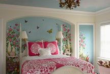 Now I'm dreaming ... bedroom!!!