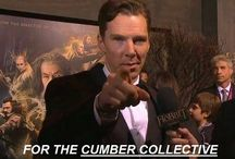 Cumber Collective / by Kimberly Leano