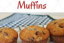 Baking Recipes and Ideas