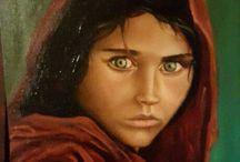 pinturas óleos / Arte