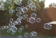 bubbles / by Mandy Ford