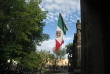 Travel México / A place where a group of Mexicans share their favorite places in Mexico.