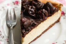 Desery i ciasta
