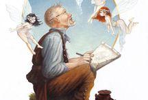 Pascal Moguerou illustration