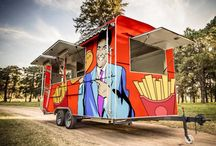 Food Truck by Morfi Express