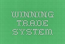 Winning Trade System
