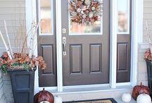 DREAM HOME: FRONT DOOR LOVE