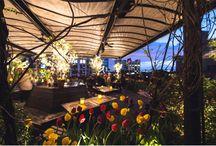 Terraces | Rooftop Gardens
