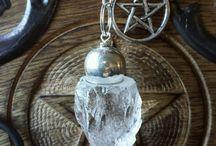 Mystic amulet
