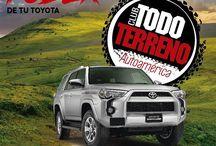 Experiencia Toyota