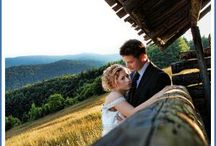 Weddings in Mountains