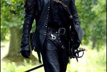 Fantasy: Prince's guard / vargas
