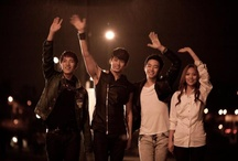 [TVCF] 2PM & miss A  – Korea Tourism Organization. / Korea Tourism Organization (KTO) has appointed leading Hallyu K-pop groups, 2PM and miss A, as Honorary Ambassadors for Korean Tourism. The appointment comes as the two groups have been actively participating in Korean tourism promotion through appearing in a series of 'Touch Korea' TV commercials, and more recently in 'Annyeong,' an interactive movie about Korea's history and culture. The commercials are currently available on buzz Korea, KTO's comprehensive social media communication platform. / by iHeart ♥ KPOP