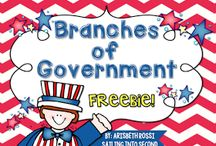 IB unit- How we organIze ourselves- government