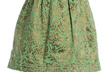 Skirts Galore! / by Deb Lemire