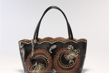 BUCO Embroidered Tote