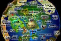 terra lines