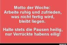 Sprüche / Sprüche - Alle