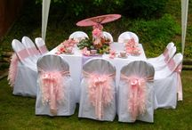 A Very Fairy Birthday Party / by Tina Wiker
