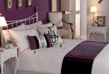 New room - purple