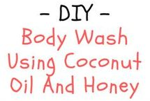 diy care and beauty