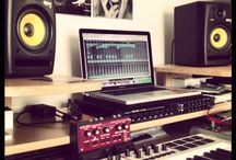 Beatmaking - Music Production / Music Producing, beatmaking, studio equipment and more.