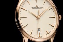 think bigger - haute horlogerie